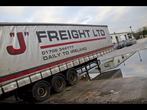 J Freight - Daily Distribution | Yellow Video Production & Marketing Programme