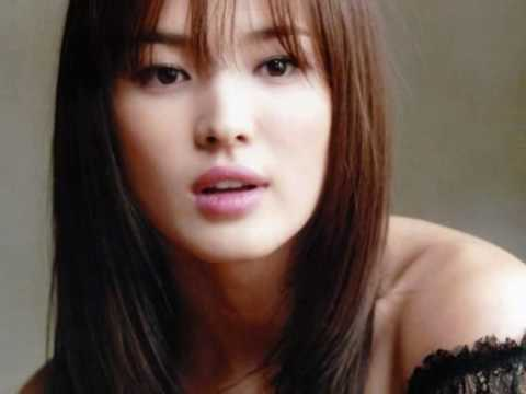 ost.Full House - Song Hye Kyo
