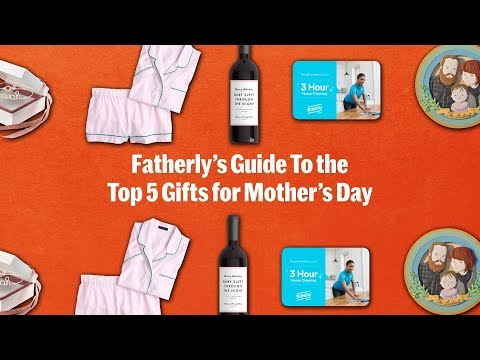 The 11 Best Mother's Day Gifts for Grandma