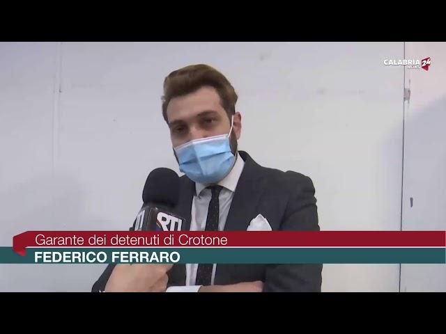 Live streaming di Calabria News 24