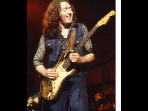 Rory Gallagher - Don't Start Me To Talkin'