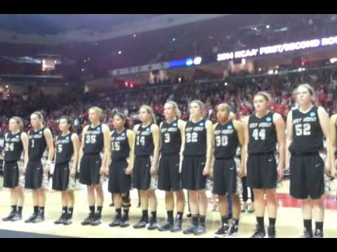 West Point Alma Mater Post Maryland NCAA