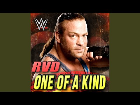 One of a Kind Rob Van Dam