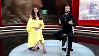Dенис Клявер в  Столе заказов  на RU TV