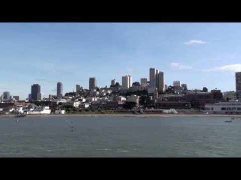 San Francisco Maritime Aquatic Park