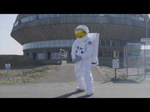 Vancouver Video Production - Dancing Astro STM