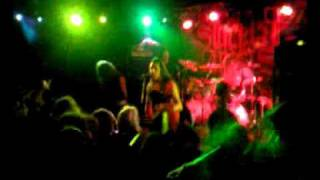 Suicidal Angels - Vomit On The Cross - Live In Athens 24/09/2010 - An Club