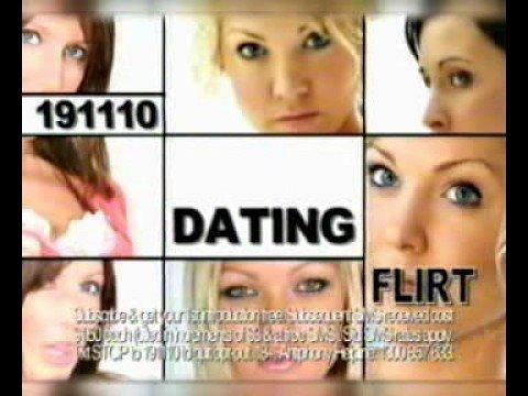 Sexy Local Singles ad [2007]