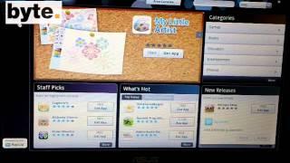 Netbook Asus EEE PC X101 con MeeGo