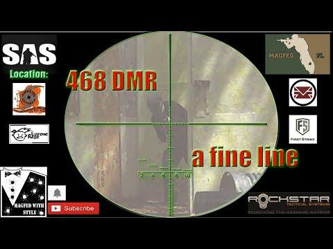 468 DMR A Fine Line