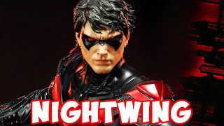 Batman Arkham Knight - Arkham Episode - Nightwing