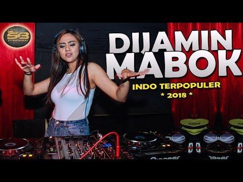 DIJAMIN MABOK [ BREAKBEAT INDO TERPOPULER 2018   Live Streaming