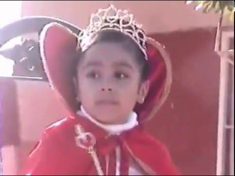 Ej. San José de la Niña 19 de Noviembre de 2009