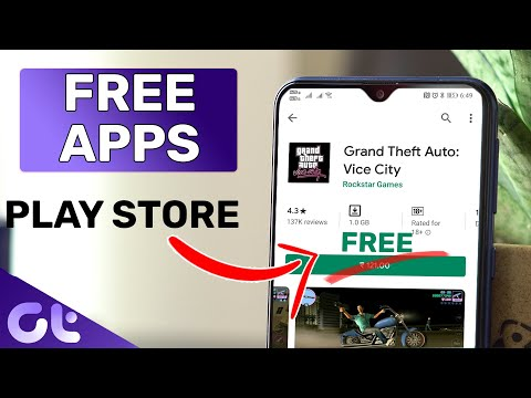 How To Download Paid Apps For Free On Play Store Legitimately| Working 2019 | Guiding Tech