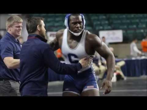 HIGHLIGHTS: 2015 NAIA Wrestling National Championships