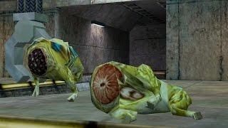 Half-Life - Houndeye Nap Time Behavior