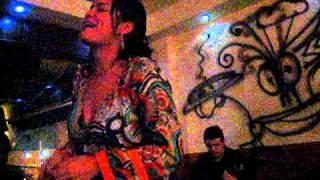Pueblos Tristes - Ana Cecilia Loyo