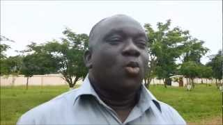 Sustainability of rural water supply facilities:Expert opinions from Ghana