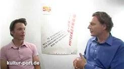 Marek Harloff - Kultur-Port.De Interview