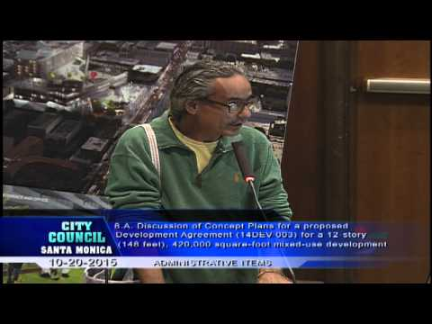 CityTV 16 Santa Monica Live Stream