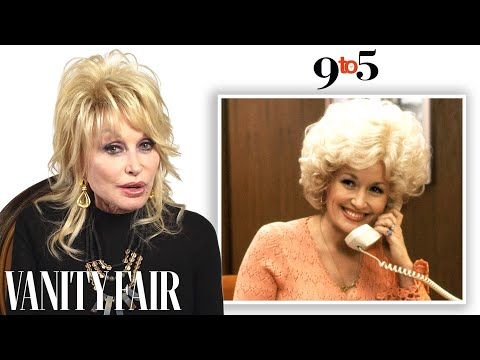 Dolly Parton Breaks Down Her Career, from '9 to 5' to 'Hannah Montana' | Vanity Fair