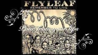 Watch Flyleaf Light In Your Eyes video