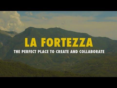 Rent my Italian Fortress in Tuscany