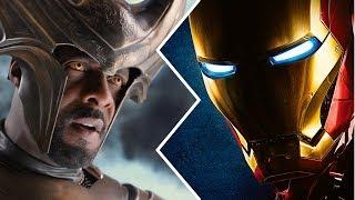 Iron Man vs Heimdall czyli wycięte sceny z Avengers Endgame