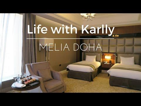 Discover Melia Doha with Us!