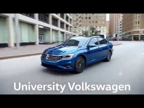 All New 2019 Volkswagen Jetta :15