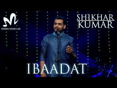 Ibaadat | Indian Music Lab | Artist Of The Month | Alan Kevin | Latest Hindi Song 2017
