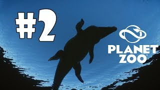 Baixar น้อลชาละวัน #2 Planet Zoo (ไทย) //PH Gamer