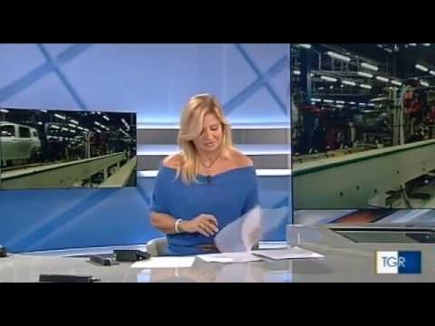 video tg3 regionale