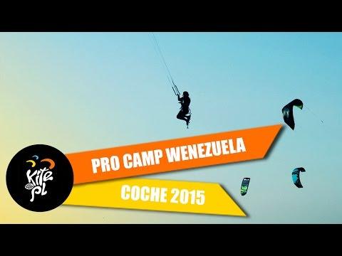 WENEZUELA / MARZEC 2015