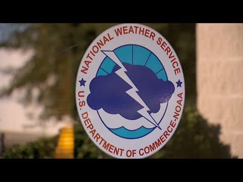 What Is The National Weather Service?
