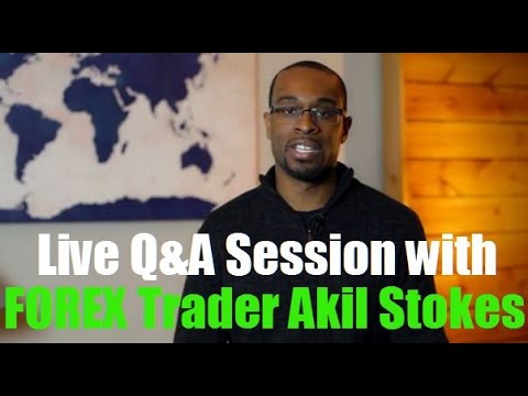 Forex q and a