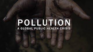 Pollution: a global public health crisis