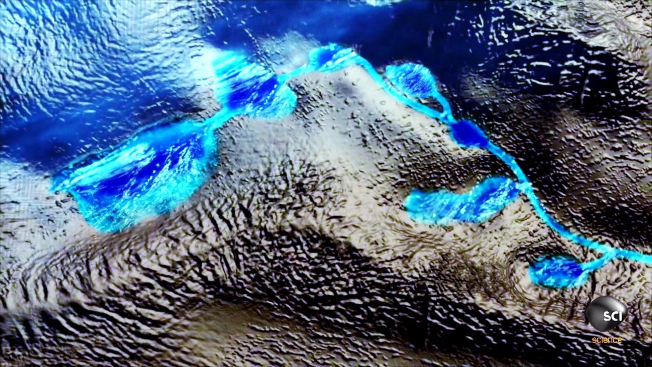 What Is Hiding In These Mysterious Images of Antarctica?