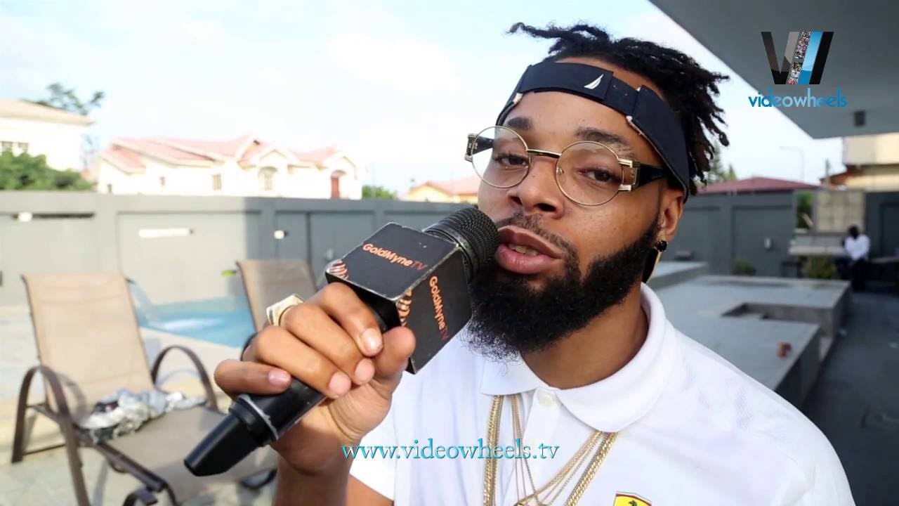 Download WATCH BEHIND THE SCENES P.R.E, 'LAGOS' FEATURING YUNG6IX (Nigerian Entertainment)