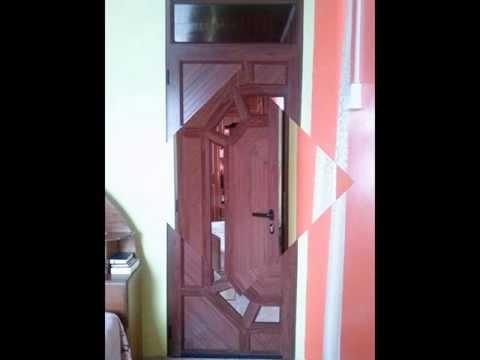 Aluminium doors(great architecture)