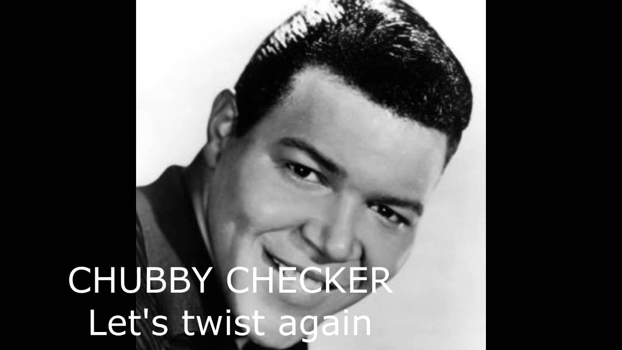 Chubby checkers music
