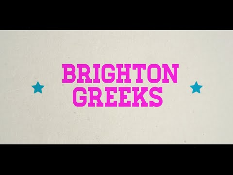 Brighton Greeks - Join Our Community