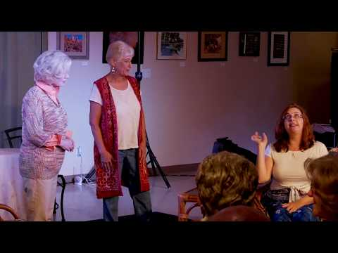 Lakeside Theater Co. Presents 'The Golden Girls' - 09/24/2017