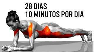 7 EXERCÍCIOS SIMPLES PARA FICAR EM FORMA RÁPIDO