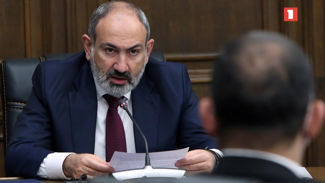 Download Վարչապետը ԱԺ-ում ներկայացնում է 2022թ. պետական բյուջեի նախագիծը