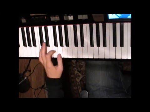 improvising blues piano tim richards pdf