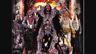 Lordi - Icon of Dominance