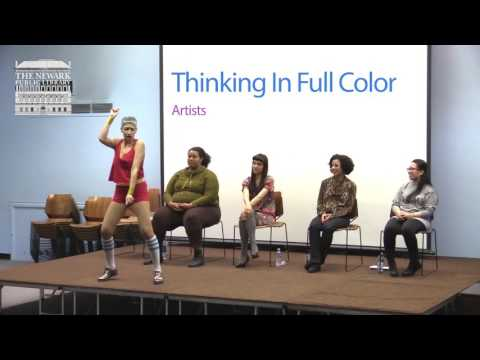 Thinking In Full Color - March 11, 2017