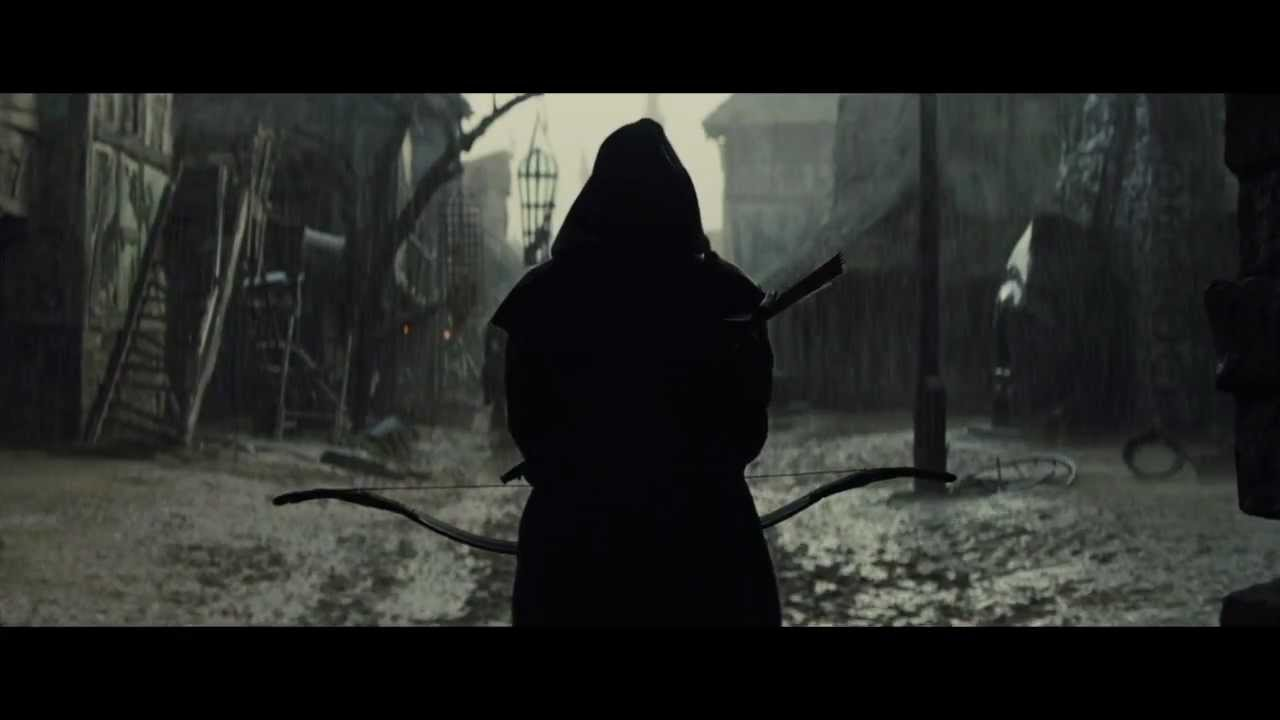 """Snow White and the Huntsman - The Kingdom """"The Archer"""""""