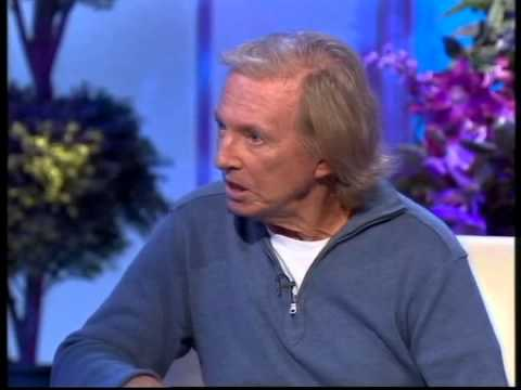 Tommy Steele: The Alan Titchmarsh Show: 01/11/12